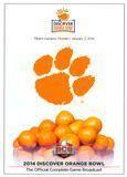 2014 Discover Orange Bowl [DVD] [English] [2014]
