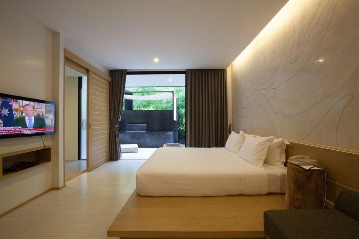 Galería de Botanica Khao Yai / Vin Varavarn Architects - 23