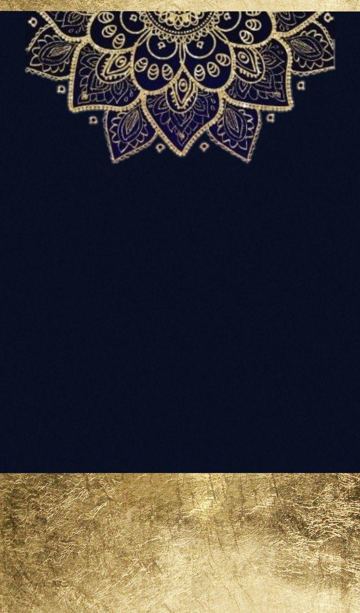 Black And Gold Blue And Gold Black Blue Gold Gold Wallpaper Phone Gold Wallpaper Iphone Gold And Black Wallpaper