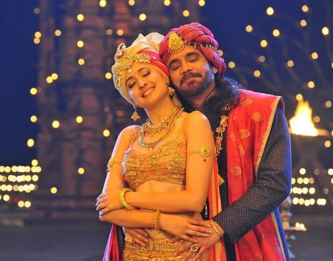 Om Namo Venkatesaya Gets A Release Date