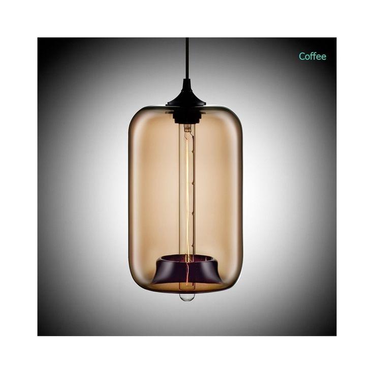 ペンダントライト ガラス製照明 天井照明 玄関照明 インテリア照明 1灯