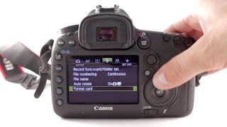 Free Photo Recovery Software: How to Recover Formatted Canon Camera Memory Card