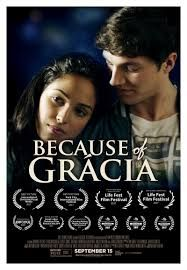 WaTch..OnLinE}}]  Because Of Grácia  (2017) MoViEs. Full. Free. HD. - Liste 1080p. 720Px ..