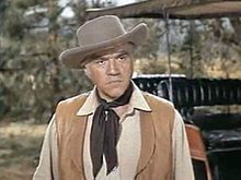Lorne Greene - He was born on February 12, 1915 in Ottawa, Ontario to Daniel and Dora Green. His birth name was Lyon Himan Green. He died on September 11, 1987 in Santa Monica, California. He was known for being Ben Cartwright in the TV show Bonanza.