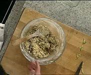 Patricia's Pistou Soup, Recipe from Martha Stewart Living, November 1999