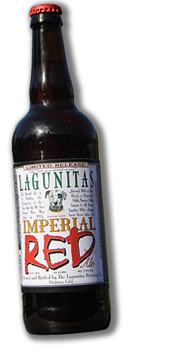 Imperial Red | Lagunitas Brewing Company