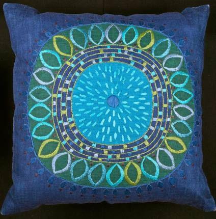 Textil med stil - Edna Martin.