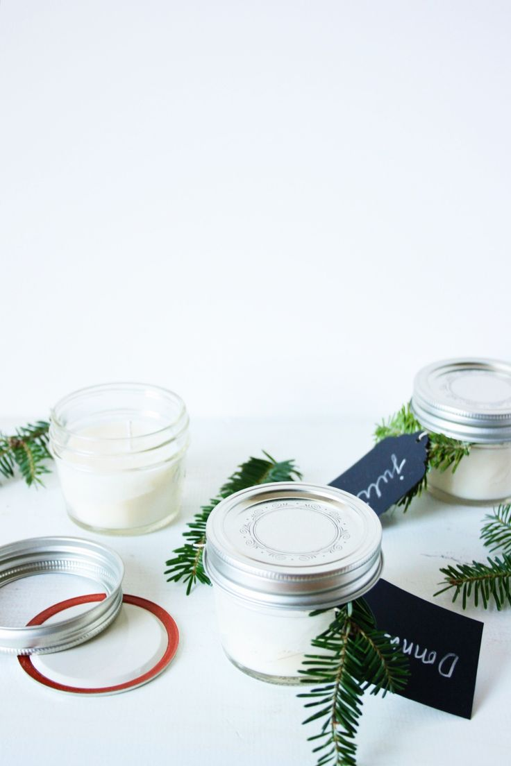 how to make soy candles scented