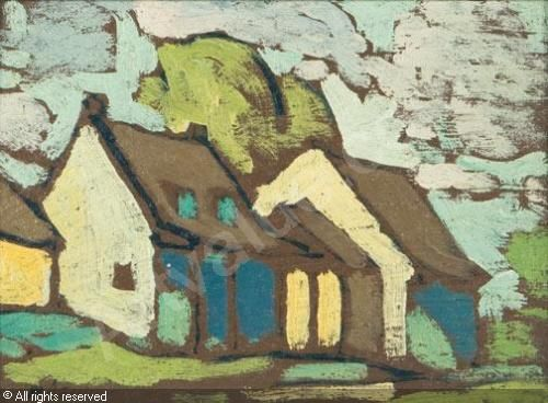 fortin-marc-aurele-de-foy-1888-old-house-ste-rose-1956608.jpg (500×368)
