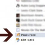 Facebook Tests Pages Feed, Letting Fans See All Posts From Pages