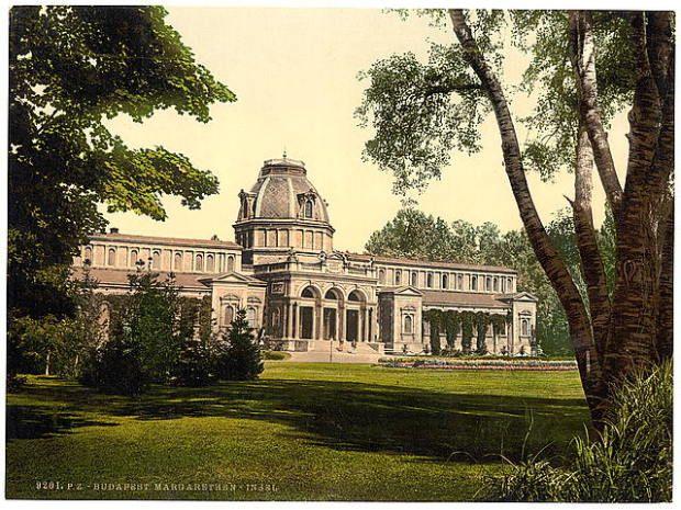 Gyönyörű fotók a Trianon előtti Magyarországról - Csipcsirip