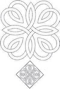 Free Hand Quilting Patterns - Bing Images