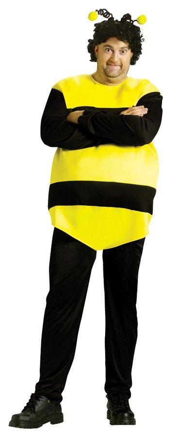 Killer Bees SNL Adult Costume