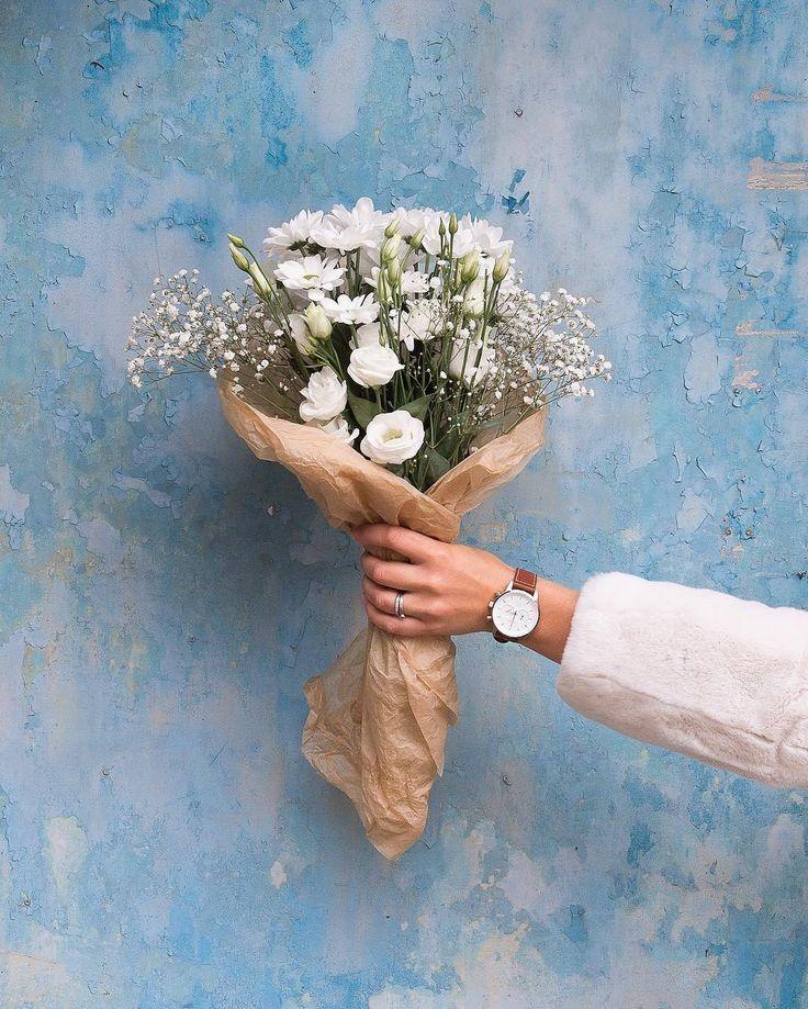Nic tak nie ucieszy kobiety jak kwiaty <3 #triwa #triwawatch #watch #summer #flowers #time #butikiswiss