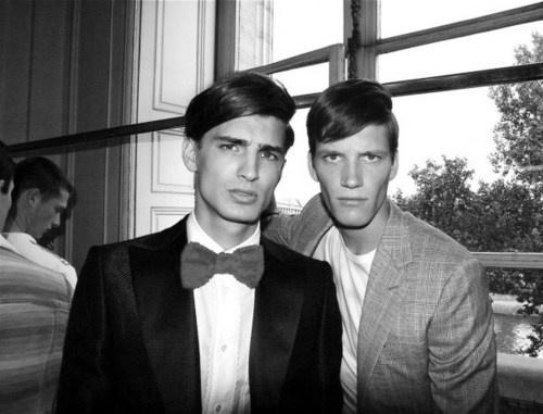 Young man comb over: Man Combs, Young Man