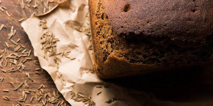 Продержаться в Великий пост поможет ржаной хлеб