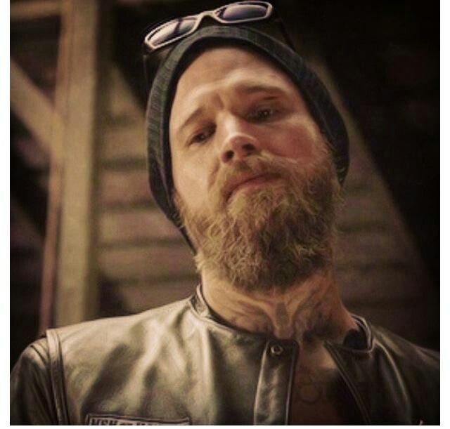 sons of anarchy opie - photo #5