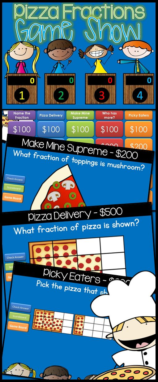 727 best images about Math on Pinterest - sample jeopardy powerpoint