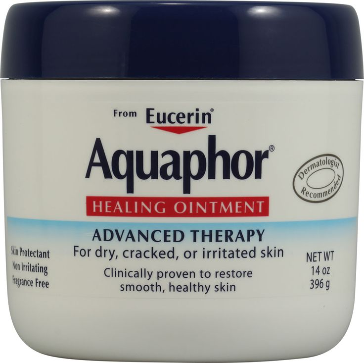 Aquaphor healing ointment amazing for many different for Tattoos and eczema