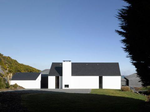 Modren Modern Architecture Ireland Of Northern To Ideas