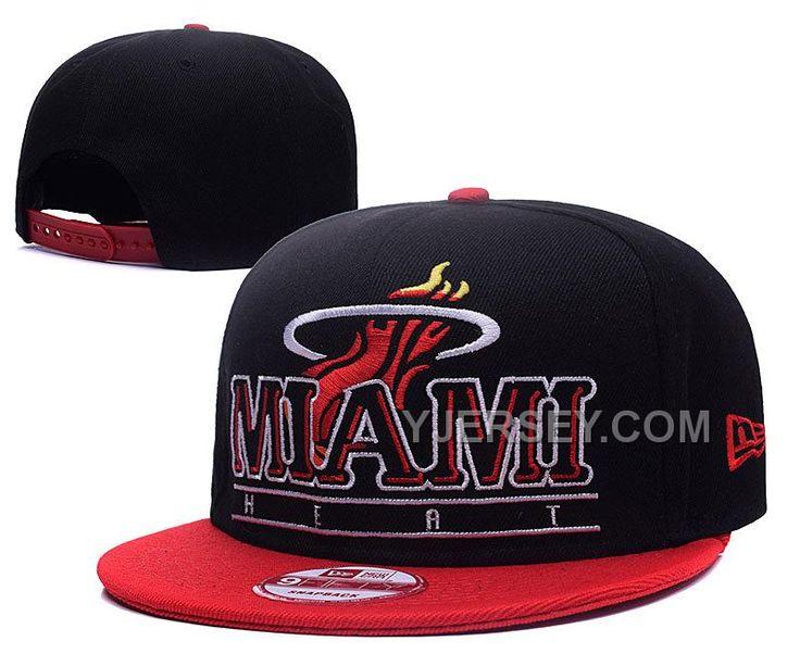 http://www.yjersey.com/discount-heat-team-logo-black-adjustable-hat-gs.html DISCOUNT HEAT TEAM LOGO BLACK ADJUSTABLE HAT GS Only 24.00€ , Free Shipping!