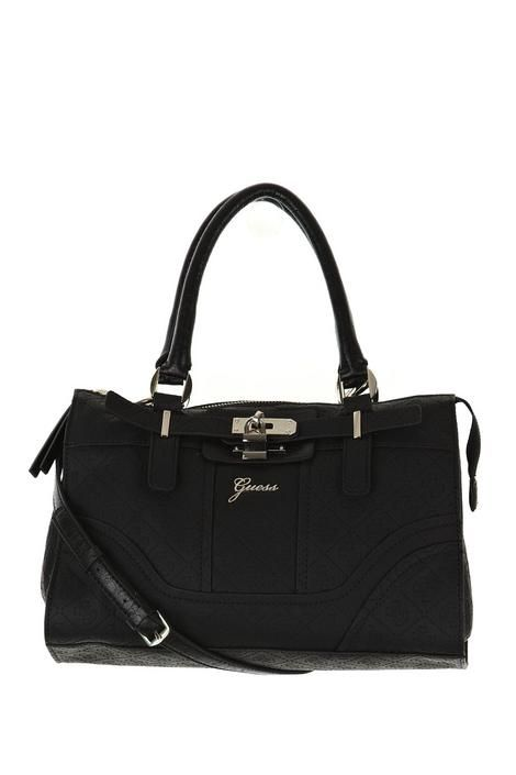 Guess La Vida Logo Shopper - Shoulder/Tote/On Board Bags (3122125)