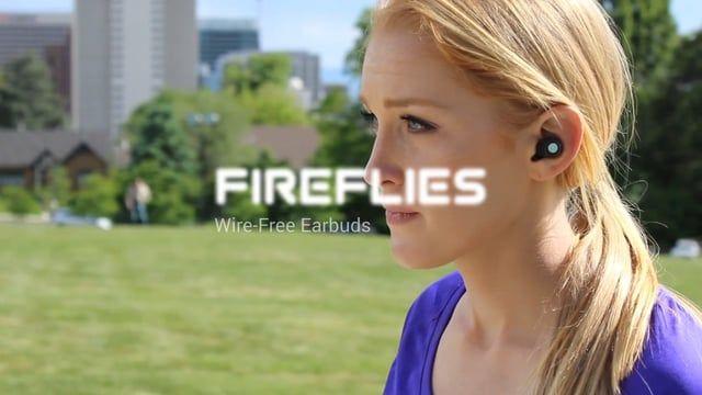 FireFlies Truly Wireless Earbuds | @giftryapp