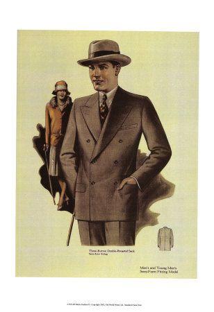1920s Men's Fashion 2015 Latest Mens Fashion