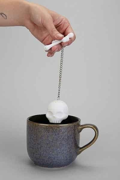 Tea Bones Tea Infuser - Urban Outfitters