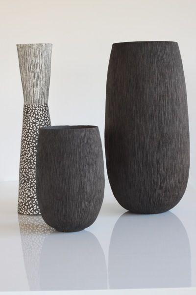 Galerie Garnier Delaporte - Agnès His - Céramique