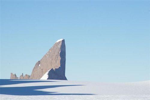 rakekniven peak