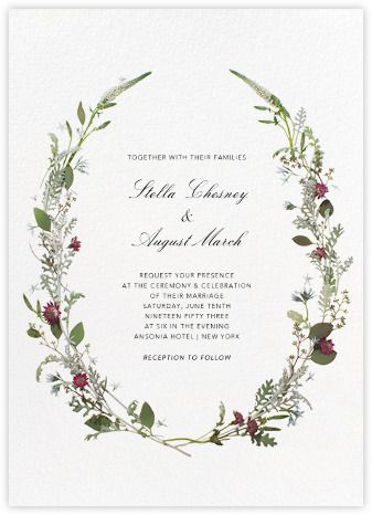 rustic wedding invitations online and paper paperless post - Wedding Invitation Online