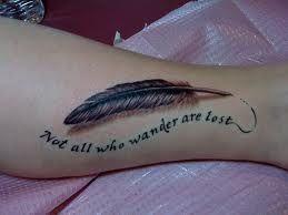 Best Quote Tattoos - JuicyTip