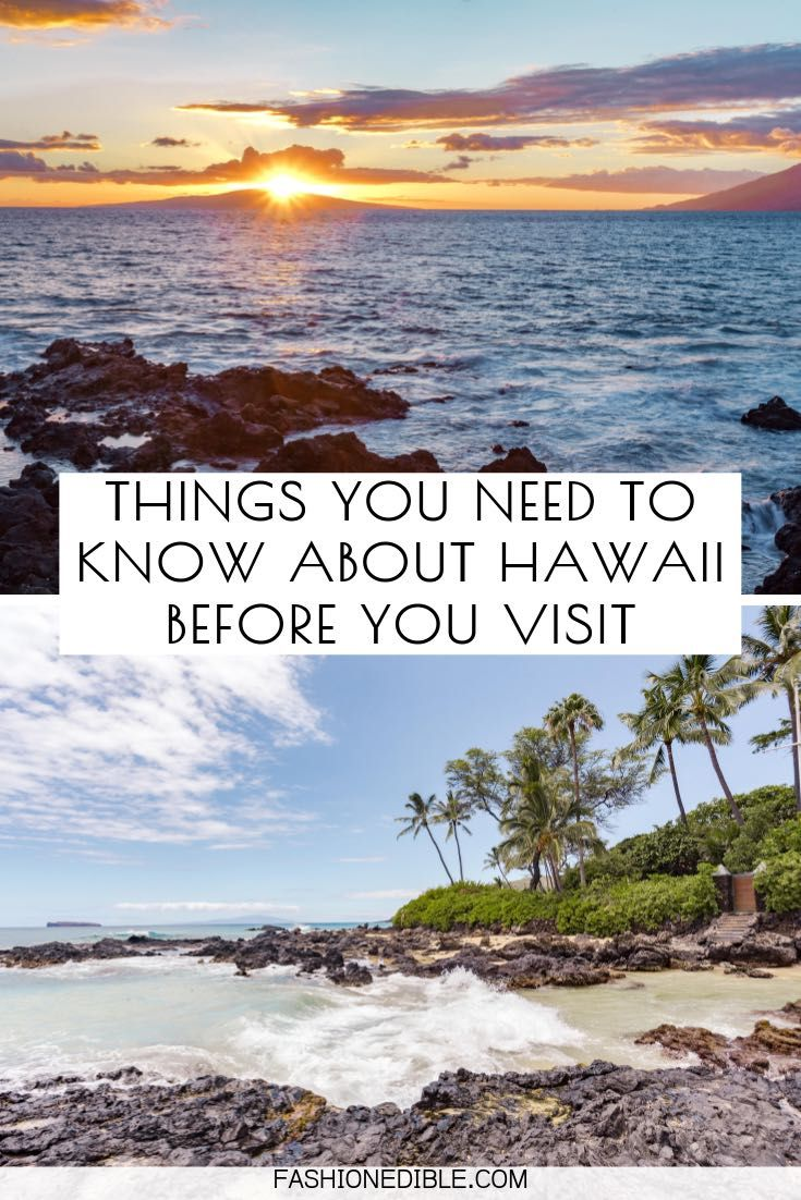 45c0c9efcfc8 Mistakes To Avoid In Hawaii & How To Plan For Your Trip | Travel | Hawaii  travel, Go hawaii, Travel usa