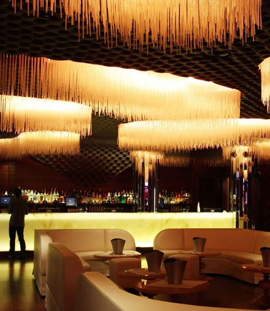 Image Detail For  Modern Lounge Interior With Beautiful Ceiling Design  Cienna. Restaurant Bar DesignRestaurant IdeasChinese ...