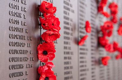 Top 10 resources to commemorate the Anzac Centenary
