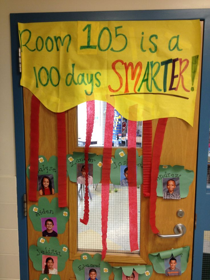 20 best images about 100th day of school on pinterest for 100th day of school decoration ideas