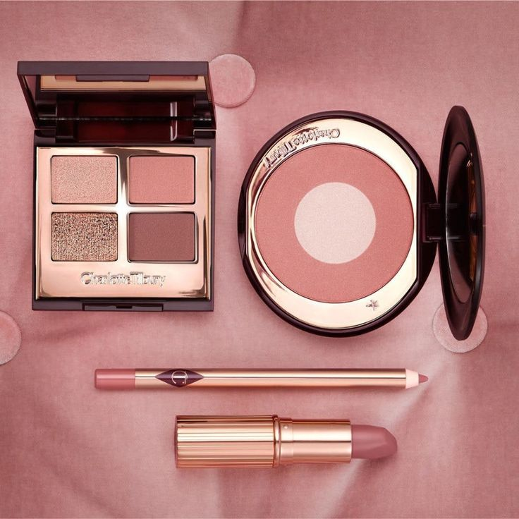 Charlotte Tilbury Magnificence Makes Its Debut In Singapore | GirlStyle Singapore