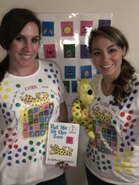 Collaborative Teaching Checklist ~ Best aac images on pinterest speech language therapy