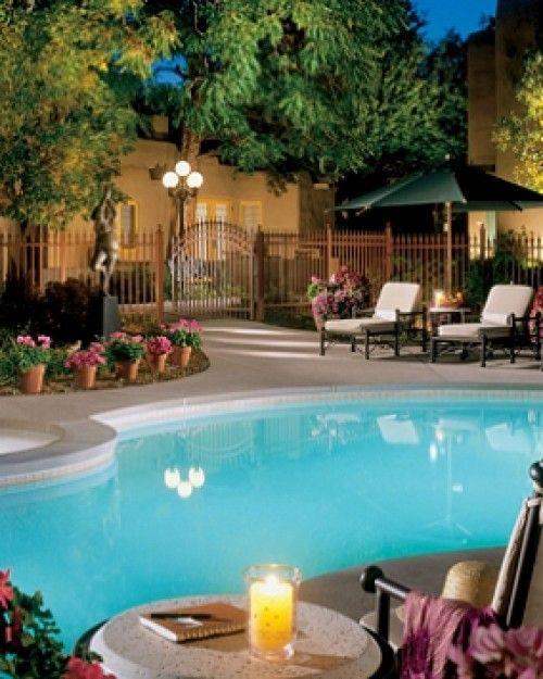 La Posada de Santa Fe Resort (Santa Fe, New Mexico) - #Jetsetter
