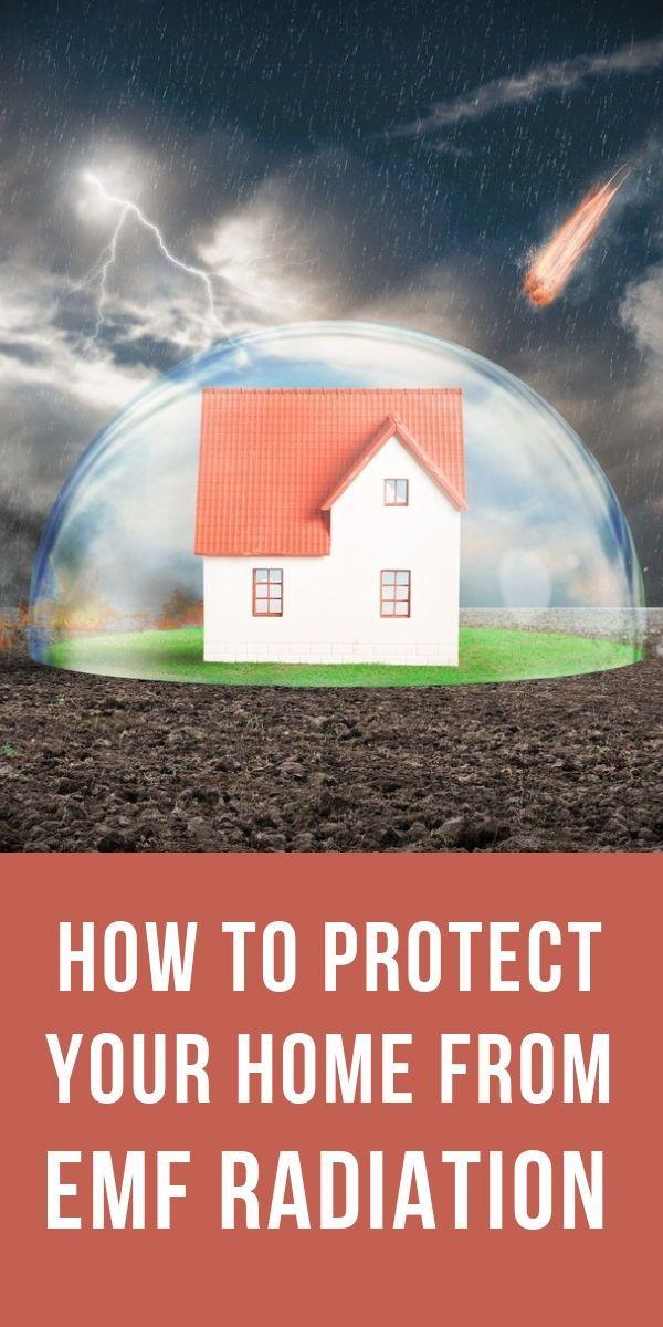EMF Protection For Home - EMF Protection | Best EMF Protection