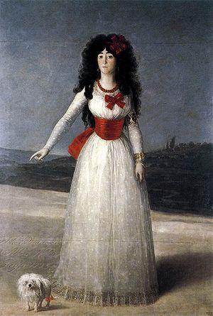 300px-Goya_Alba1.jpg (300×445)