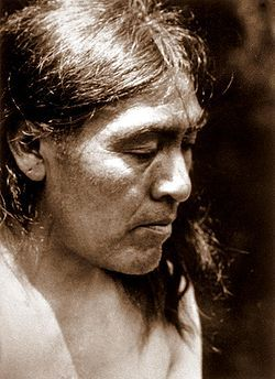 Ishi (ca. 1860 – March 25, 1916) was the last member of the Yahi, the last surviving group of the Yana people of the U.S. state of California. Ishi is believed to have been the last Native American in Northern California to have lived most of his life completely outside the European American culture.