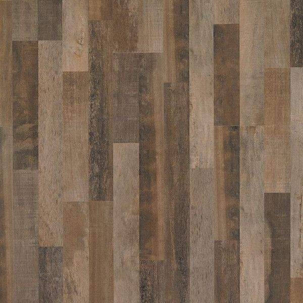 Mannington Restoration Wide Plank Collection Whiskey Mill