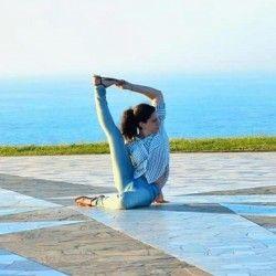 Secuencia de yoga para la espalda. 10 posturas que te ayudarán a mejorar la movilidad de la columna y a aliviarla si está resentida por malas posturas.