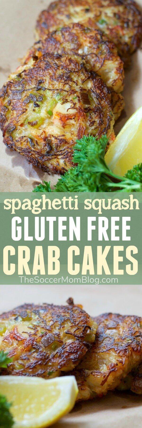 Best 25+ Gluten free crab cakes ideas on Pinterest ...