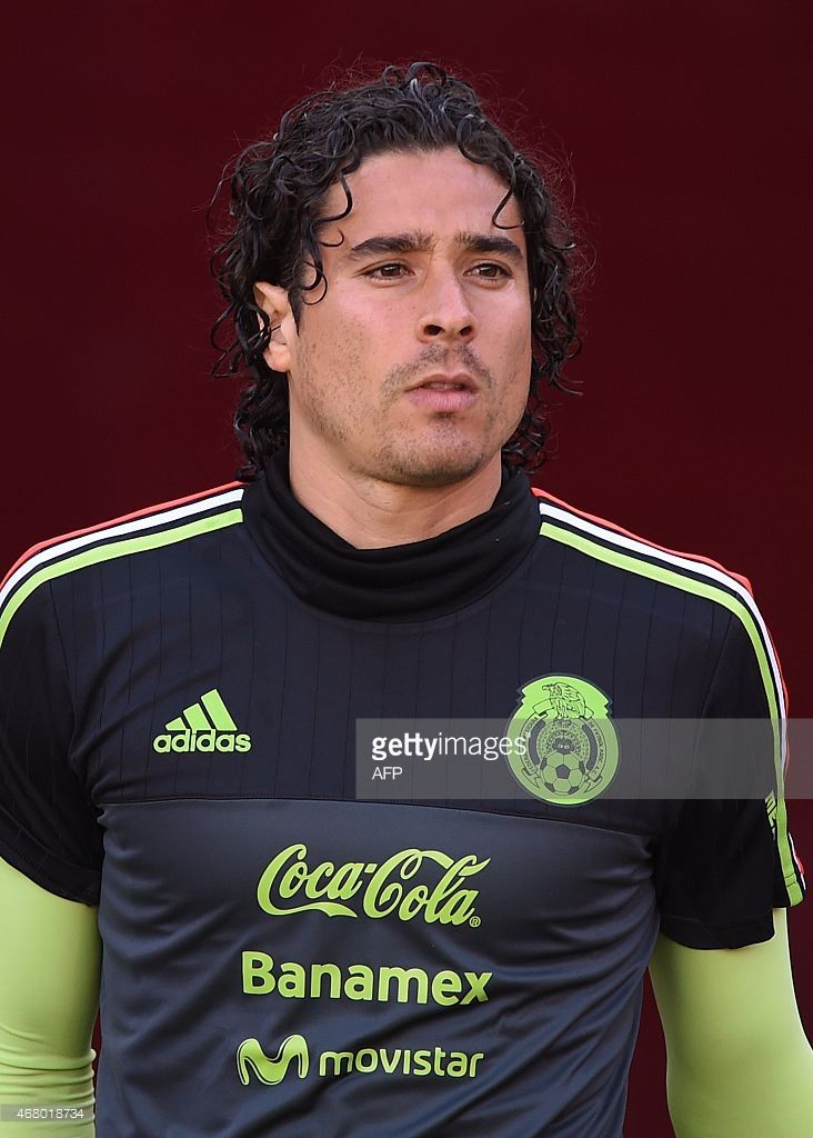 HBD Guillermo Ochoa July 13th 1985: age 30