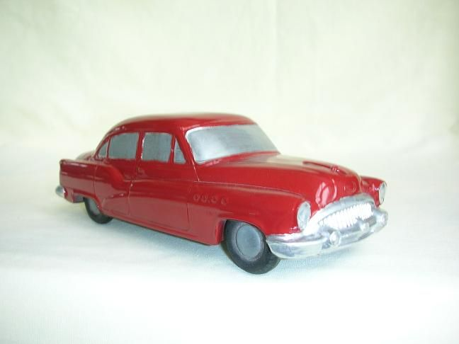 17 best images about buick promotional model cars on for 1954 buick roadmaster 4 door