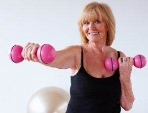 Training tips for women over 55 www.thomaswiderski.com Your Health is Your Future!