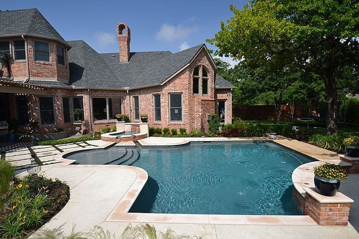 Swimming Pool - Found on Zillow Digs
